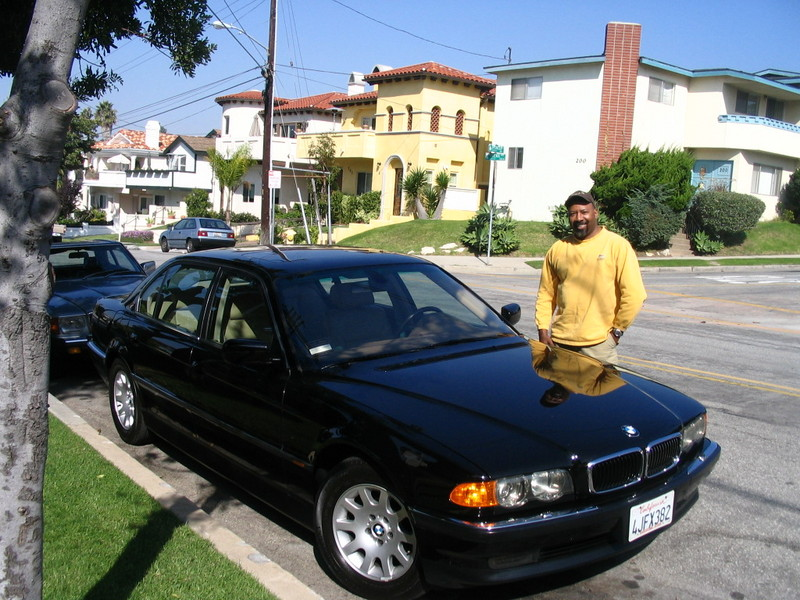 This is my fourth BMW. I decided against the sportier 540,