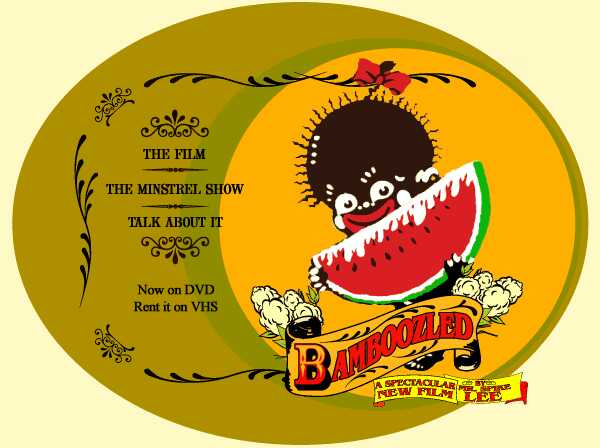 an analysis of the movie bamboozled The use of spike lee's bamboozled to promote  bamboozled as the fo-  cynthia lucia's analysis of the film.